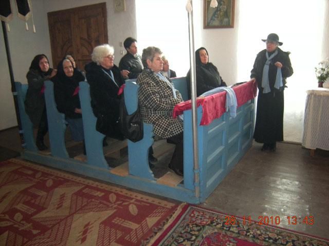 Deschiderea Filialei Reuniunii Mariane din Uileacu de Beius,