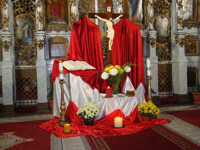 Noaptea arestarilor. Comemorarea episcopilor greco-catolici martiri la Seminarul din Oradea,