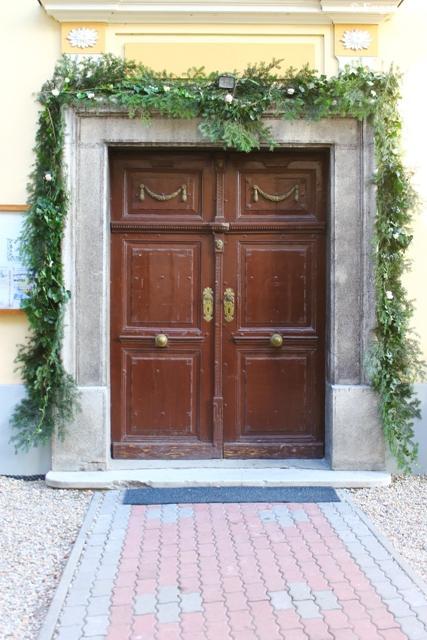 Invitatie: Încheierea Anului Milostivirii în Episcopia Greco-Catolica de Oradea,