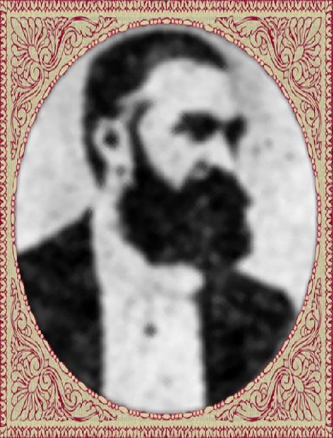 Alexandru Roman-190 de ani de la nastere,