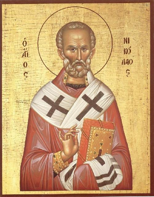 """Invitatie: Hramul Catedralei """"Sfântul Nicolae"""" din Oradea,"""