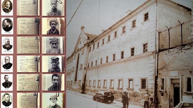 1 decembrie 1948: Desfiintarea Bisericii Greco-Catolice prin decretul 358,