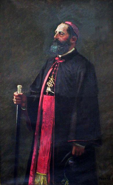 Invitatie – Comemorarea episcopului Demetriu Radu,