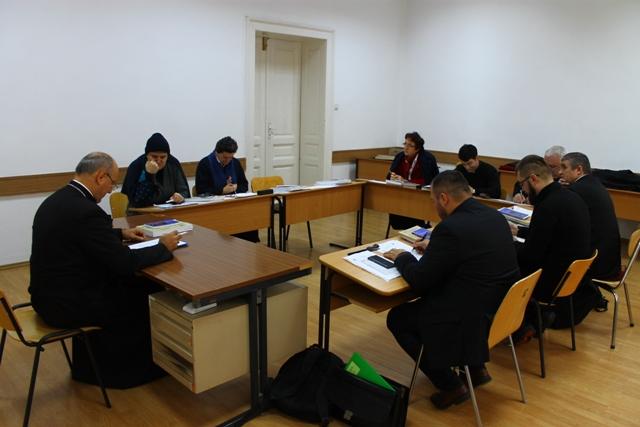 Întâlnirea nationala a reprezentantilor de religie greco-catolica,