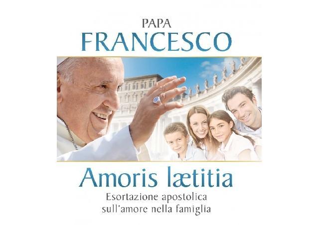 """Cuvântul lui Dumnezeu complica lucrurile. În exortatia apostolica """"Amoris laetitia"""","""
