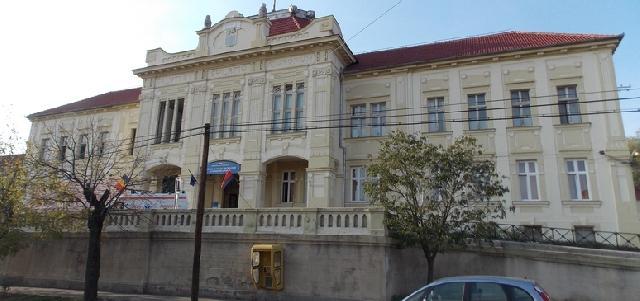 Tertiarii Franciscani colinda bolnavii psihici ai Spitalului Municipal din Oradea,