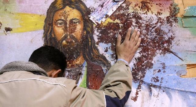 Persecutiile anticrestine. În anul 2016: 90 de mii de crestini ucisi,