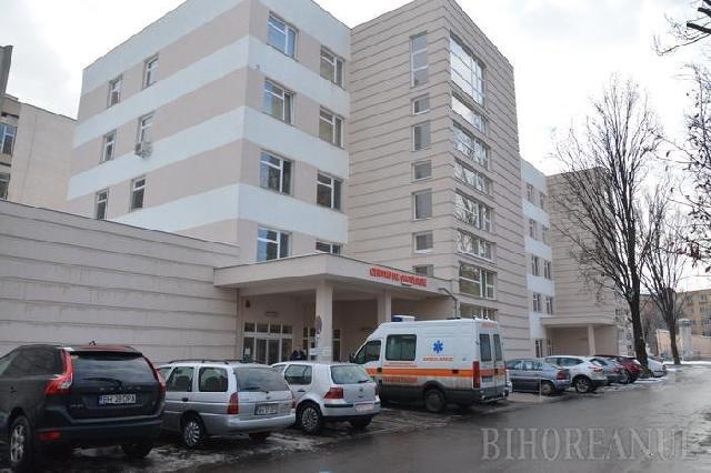 """""""Capacitatea Centrului Oncologic, dublata prin amenajarea a înca doua niveluri ale cladirii"""","""