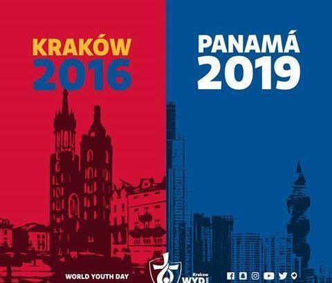 Ziua mondiala a tinerilor din Panama: 22 – 27 ianuarie 2019,