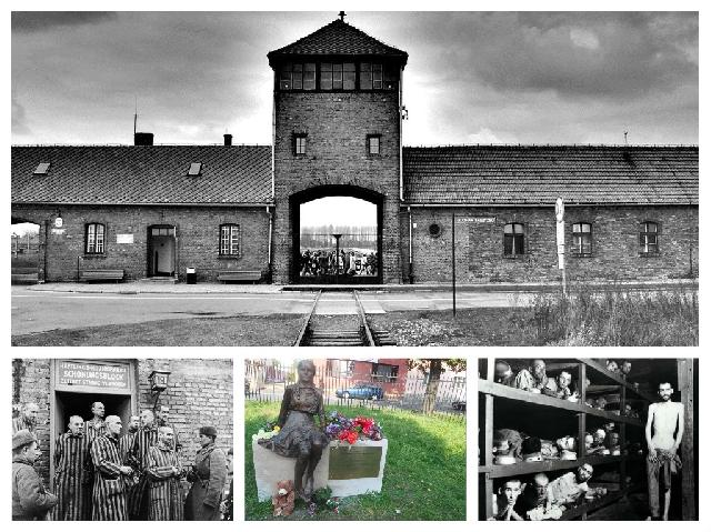 Ziua Internationala de Comemorare a Victimelor Holocaustului,