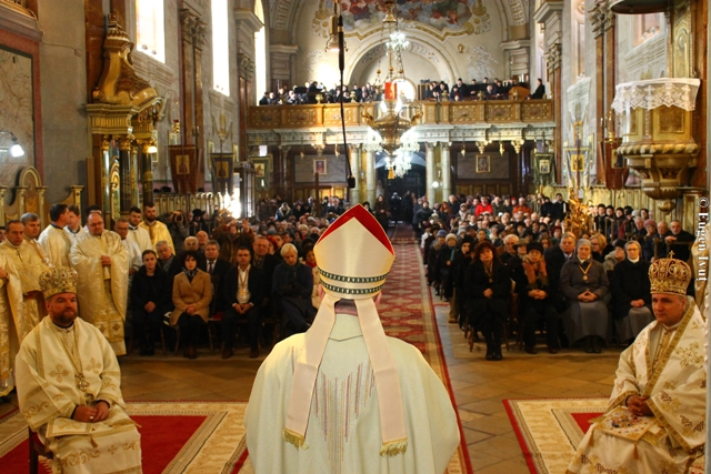 """""""Seminarul Sfintii """"Vasile, Grigore si Ioan"""" la ceas aniversar"""","""