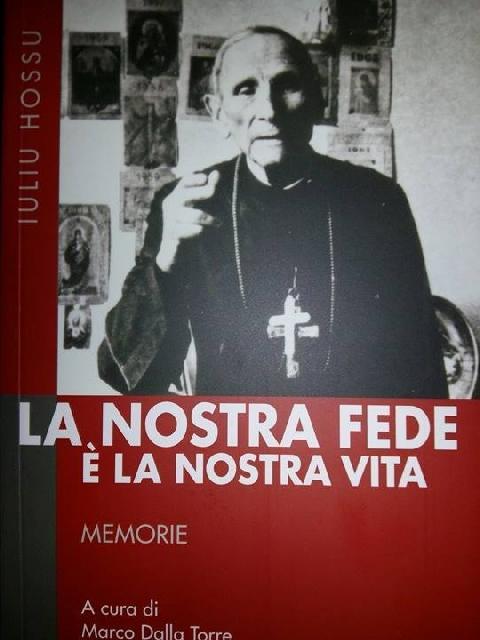 Jurnalul cardinalului care a renuntat la purpura pentru România,