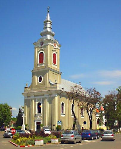 """Scrisoare cu ocazia încheierii procesului pentru redobândirea Bisericii """"Sfântul Dumitru"""" din Beius,"""