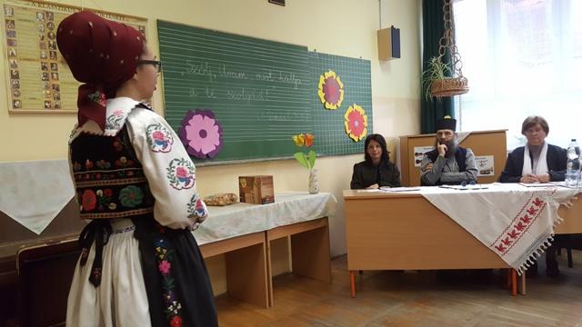 Competitia Regionala de Cântec Popular  din Debrecen,