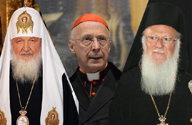 """""""Cardinal Bagnasco: """"Biserica crede în Uniunea Europeana, dar aceasta trebuie sa respecte identitatea popoarelor pentru a avea un viitor"""""""","""