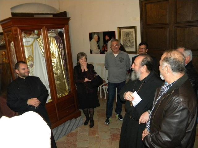Credinciosii din Alicante în pelerinaj,