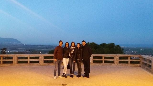 A doua întâlnire pregatitoare a Campusului Ecumenic de la Loreto (Italia),