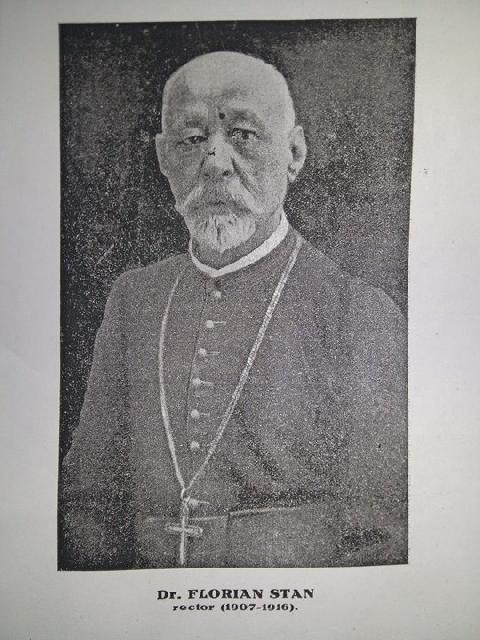 Parintele Florian Stan – 160 de ani de la nastere,