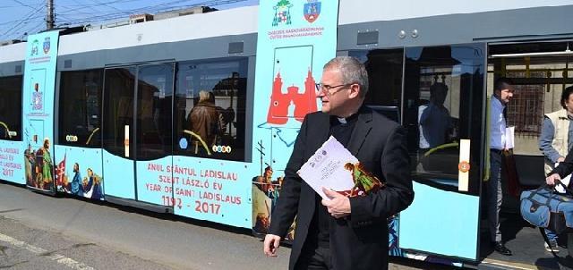 Anul Jubiliar Sfântul Ladislau în Dieceza de Oradea,
