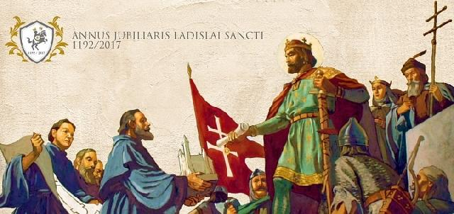 Cine este Sf. Ladislau?,