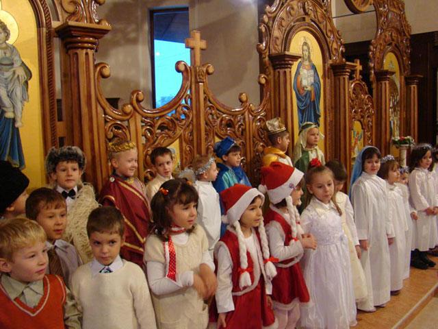 """Serbare la Biserica ""Duminica Tuturor Sfintilor"" din Iosia-Nord, Oradea"","