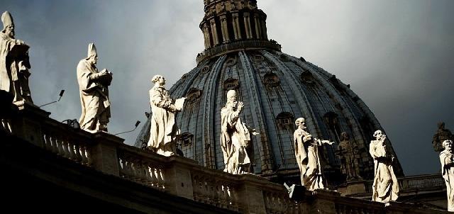 Vaticanul a primit noi familii de refugiati din Siria,