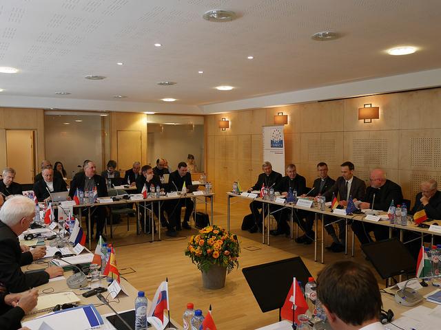 Comunicat: Sedinta Plenara de primavara a Comisiei Conferintelor Episcopale din Comunitatea Europeana,