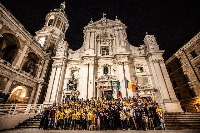 Invitatie: Campusul Ecumenic de la Loreto,