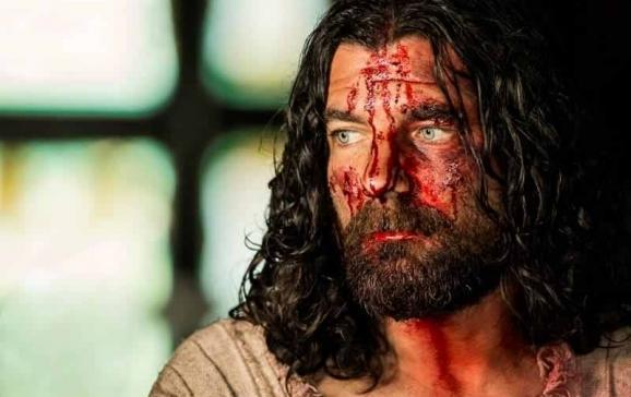 """""""Spectacol de strada cu patimile lui Isus, în cadrul Târgului de Pasti de la Oradea"""","""