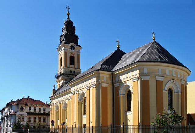 """Programul Liturgic în Saptamâna Mare – Catedrala """"Sfântul Nicolae"""","""