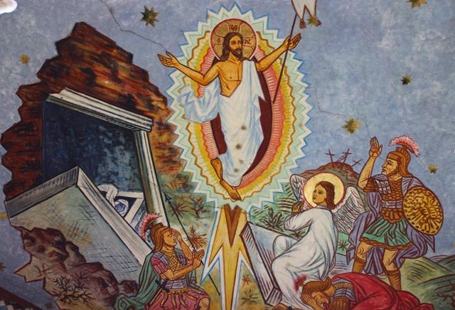 Scrisoarea Pastorala a Preasfintiei Sale Virgil Bercea la Sarbatoarea Învierii Domnului 2017,