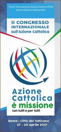 Congresul international al Actiunii Catolice va fi la Vatican,