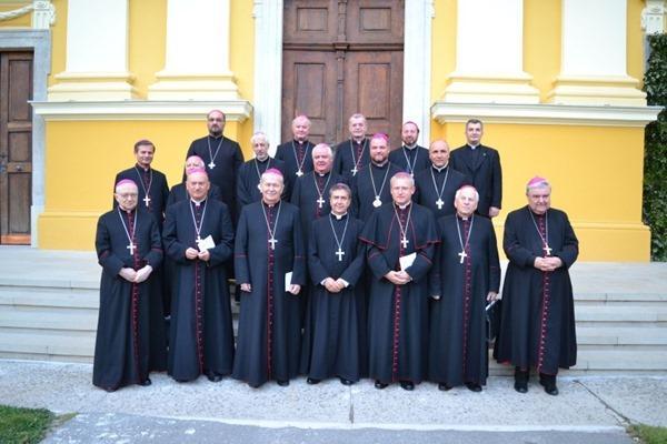 Sesiunea de primavara a Conferintei Episcopale va avea loc la Cluj,
