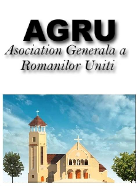 """Anunt: Întâlnirea anuala a Consiliului Director National al """"Asociatiei Generale a Românilor Uniti"""","""