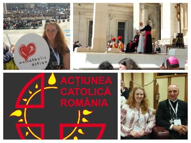 Impresii dupa Congresul International al Actiunii Catolice,