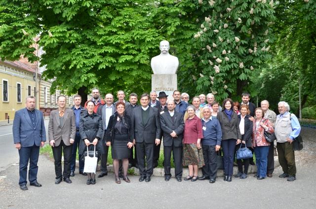 """Adunarea Generala a AGRU National (Oradea – 5-6 mai, 2017)"","