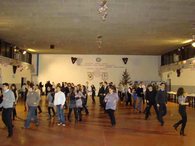 """""Revelion Alternativ"" la Centrul ""Don Orione"" din Iosia Nord, Oradea"","
