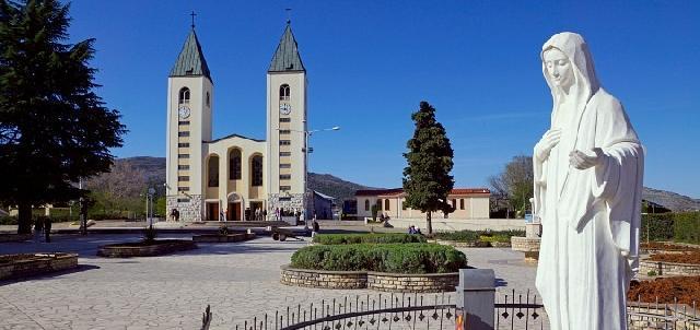 Concluziile raportului Cardinalului Ruini despre Medjugorje Medjugorje,
