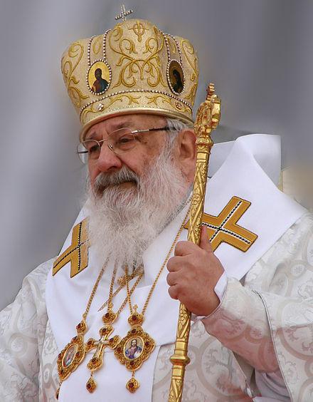 """""""A trecut la Domnul, Cardinalul Husar"""","""