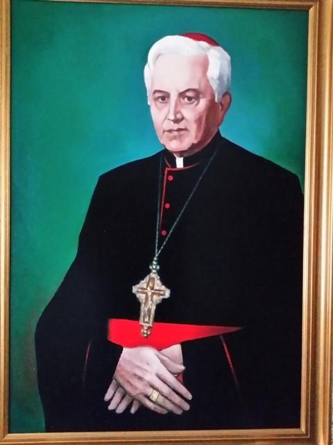 Un gând pentru Episcopul Vasile Hossu,