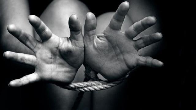 """""""Apelul papei Francisc la angajare împotriva sclaviei moderne, reprezentata de traficul de persoane"""","""
