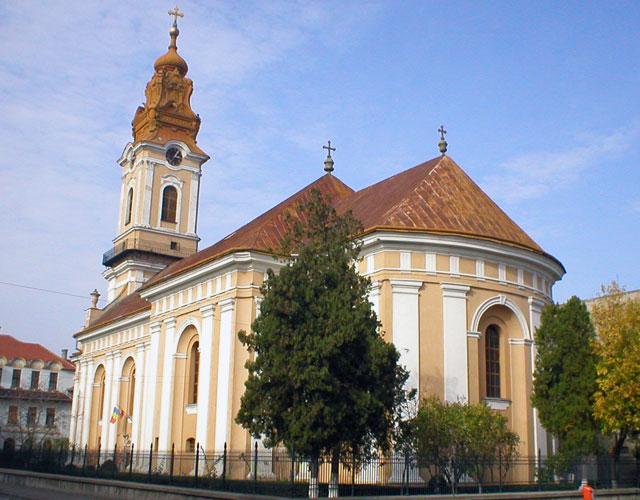 """""""Joi, seara de adoratie la Catedrala Sfântul Nicolae"""","""