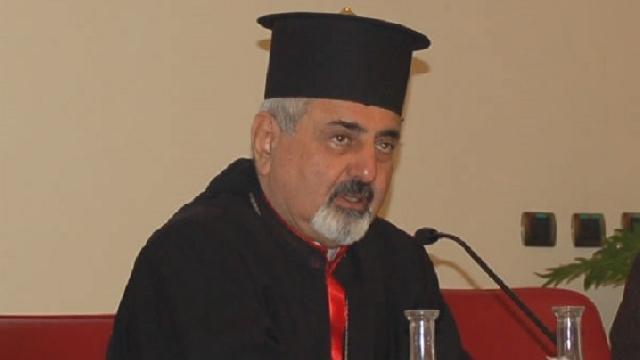 Patriarhul Younan: riscul disparitiei crestinilor din Orientul Mijlociu,