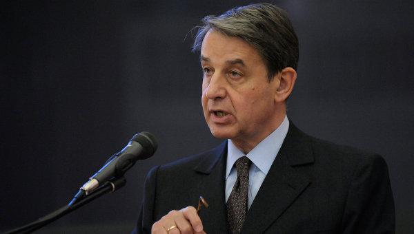 Ambasadorul rus subliniaza o mare afinitate cu Papa asupra Siriei si Ucrainei,
