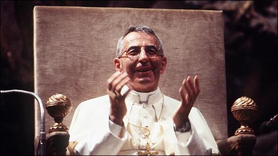 """""""Papa Luciani, în curând proclamarea virtutilor eroice"""","""