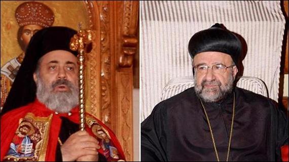 Hezbollah: episcopii de Alep rapiti nu sunt în mâinile lui ISIS,
