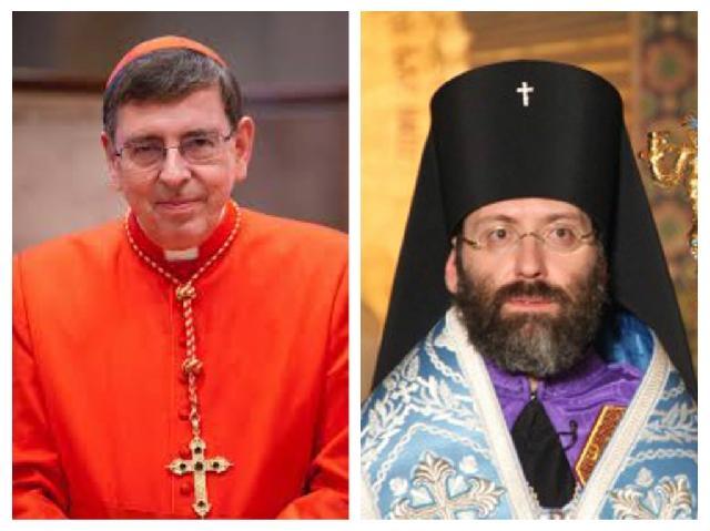Reuniune în Grecia pentru dialogul dintre Biserica catolica si Bisericile ortodoxe,