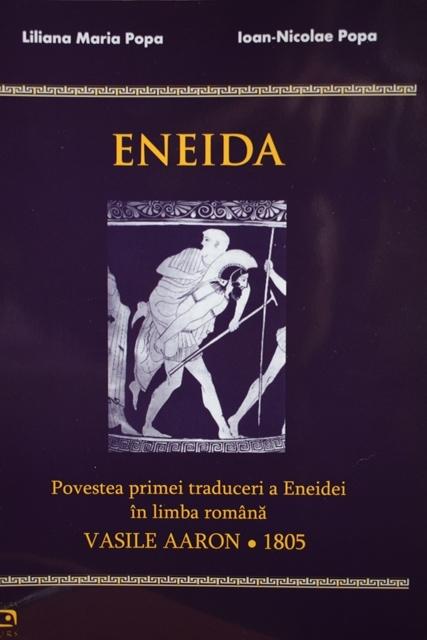Aparitie editoriala: Eneida,
