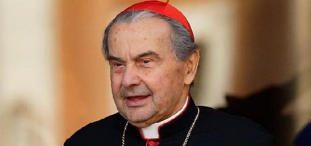 Cardinalul Carlo Caffarra a murit la 79 de ani,