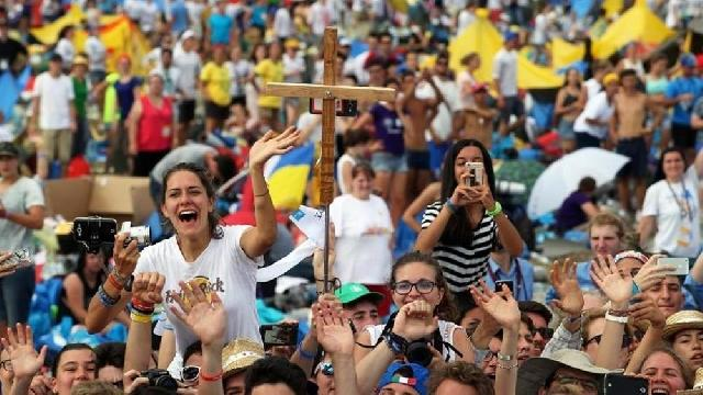 Spre sinodul tinerilor. Seminar international la Roma,
